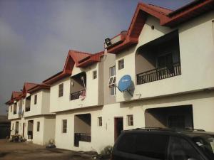 2 bedroom Blocks of Flats House for sale The Bells University bus stop Ota-Idiroko road/Tomori Ado Odo/Ota Ogun