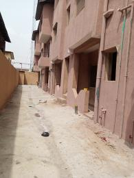 1 bedroom mini flat  Mini flat Flat / Apartment for sale Off Oguntolu street Shomolu Shomolu Lagos