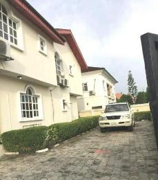 4 bedroom Semi Detached Duplex House for sale . Crown Estate Ajah Lagos - 0