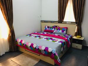 3 bedroom Detached Duplex House for shortlet House 5, Jedmoon Court, 13, Adebisi Oyenola Street Idado Lekki Lagos