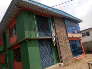 8 bedroom Detached Duplex House for sale --- Adeniyi Jones Ikeja Lagos