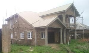 4 bedroom Detached Duplex House for sale Isokan Estate Akobo Akobo Ibadan Oyo