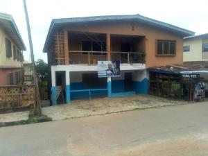 4 bedroom Shared Apartment Flat / Apartment for sale Tincan road behind first bank, iwo road Ibadan north west Ibadan Oyo