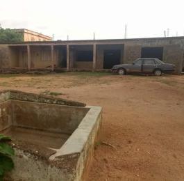 8 bedroom House for sale Dada estate Egbedore Osun