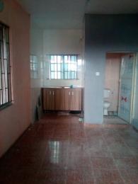1 bedroom mini flat  Flat / Apartment for rent Gowon Estate Egbeda Alimosho Lagos