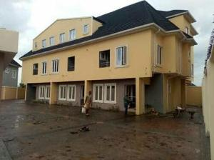 4 bedroom Terraced Duplex House for sale Phase 2,   Magodo Kosofe/Ikosi Lagos