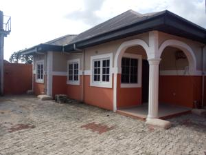 3 bedroom House for sale Alcon Obia-Akpor Port Harcourt Rivers - 0
