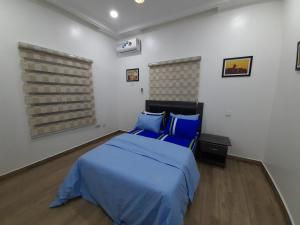 1 bedroom mini flat  Studio Apartment Flat / Apartment for shortlet 8 Dalhatu Maccido street. Katampe Ext Abuja
