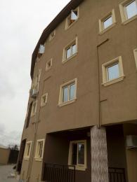 1 bedroom mini flat  Flat / Apartment for sale 36 asani street ilaje lagos Akoka Yaba Lagos