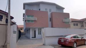 4 bedroom Detached Duplex House for sale Magodo phase 2 Magodo Kosofe/Ikosi Lagos