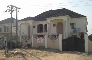 1 bedroom mini flat  Flat / Apartment for rent Katampe, Abuja Katampe Main Abuja - 0