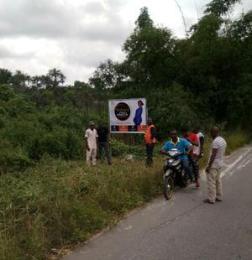 Residential Land Land for sale Akpabuyo Calabar Cross River