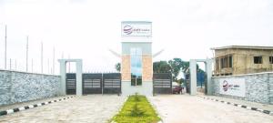 Residential Land Land for sale East Amber Estate, Abijo GRA, Off Lekki-Epe Expressway Abijo Ajah Lagos - 0