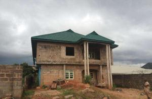 4 bedroom House for sale Benin City, Oredo, Edo Central Edo