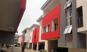 4 bedroom Terraced Bungalow House for rent Ikate Elegushi Ikate Lekki Lagos