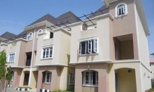 4 bedroom Terraced Duplex House for sale  - Utako Abuja