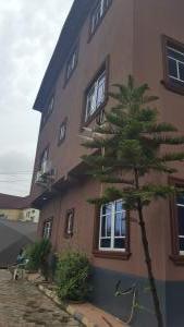 2 bedroom Flat / Apartment for rent Praise hll estate Mokoloki Obafemi Owode Ogun