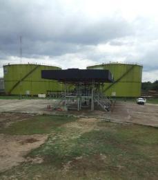Tank Farm Commercial Property for sale Koko,  Warri Delta