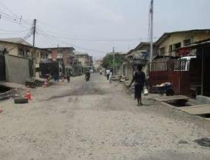 Land for sale Asibejoye Street Apapa Lagos - 0