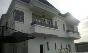 4 bedroom Semi Detached Duplex House for sale Chevron Drive, Lekki Expressway chevron Lekki Lagos