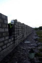 Residential Land Land for sale Sugarland Gardens Epe Lagos
