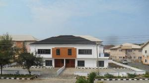 5 bedroom Semi Detached Duplex House for sale  Ocean Bay Estate, Orchid Hotel Road, By Chevron Toll Gate, Lafiaji,  Lekki Lagos - 0