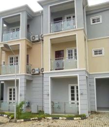 4 bedroom House for sale Jahi, Abuja, Abuja Jahi Abuja