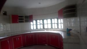 6 bedroom Detached Duplex House for rent Cocaine Estate, Artillery  Port-harcourt/Aba Expressway Port Harcourt Rivers