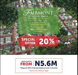 Residential Land Land for sale Alagbado Alimosho Lagos