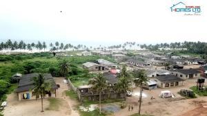 Residential Land Land for sale Eleko,IBEJU-LEKKI  Eleko Ibeju-Lekki Lagos
