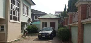 5 bedroom House for sale Maitama, Abuja, Abuja Maitama Abuja