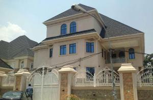 8 bedroom House for sale Maitama, Abuja, Abuja Maitama Abuja