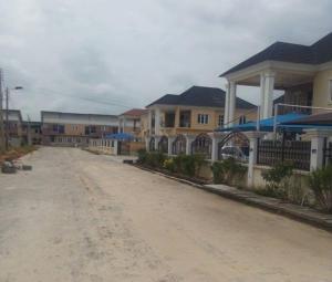 4 bedroom Terraced Duplex House for sale Bogije Ibeju-Lekki Lagos