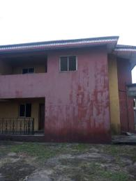 2 bedroom Shared Apartment Flat / Apartment for sale Omachi   Obio-Akpor Rivers