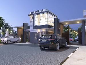 Residential Land Land for sale Magodo GRA Phase 1 Ojodu Lagos