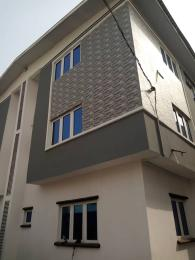 3 bedroom Flat / Apartment for sale - Wempco road Ogba Lagos