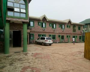 Hotel/Guest House Commercial Property for rent Igando Ikotun/Igando Lagos