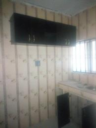 1 bedroom mini flat  Mini flat Flat / Apartment for rent By nice touch  Ago palace Okota Lagos