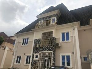 5 bedroom Semi Detached Duplex House for sale Apo legislative assembly quarters zone B Apo Abuja