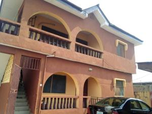 3 bedroom Blocks of Flats House for sale Ipaja road Lagos state  Ipaja road Ipaja Lagos
