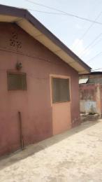 6 bedroom Detached Bungalow House for sale Okunola egbeda Lagos  Egbeda Alimosho Lagos