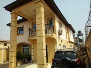 5 bedroom House for sale isheri igando Road Lagos Alimosho Lagos