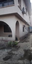 2 bedroom Mini flat Flat / Apartment for rent Hitop Est aboru iyana Ipaja Lagos  Alimosho Lagos