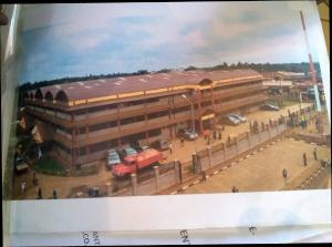 Shop Commercial Property for rent Abuleegba to Oshodi  Abule Egba Abule Egba Lagos