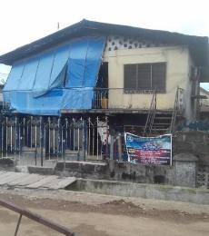 10 bedroom House for sale - Onipanu Shomolu Lagos