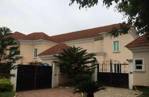 5 bedroom House for sale Garki I, Abuja Garki 1 Abuja
