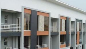 4 bedroom Terraced Duplex House for sale Off Freedom Way Lekki Phase 1 Lekki Lagos - 0