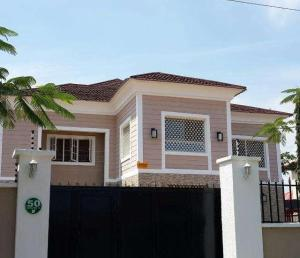 6 bedroom House for sale Kaura, Abuja Kaura (Games Village) Abuja
