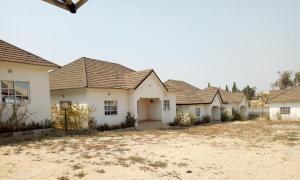 3 bedroom Detached Bungalow House for rent FHA, Lugbe Lugbe Abuja