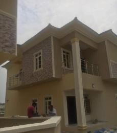 4 bedroom Detached Duplex House for rent . Lekki Gardens estate Ajah Lagos